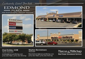 Oklahoma Properties Marketing Packages - Commercial Real Estate ...